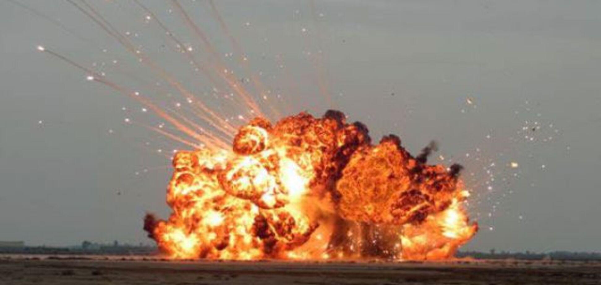'ЛНР' и 'ДНР' объединяются: стало известно о череде взрывов в Луганске