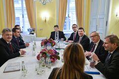 ЄС: Україна отримає новий транш допомоги тільки при проведенні реформ