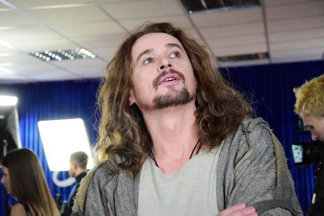 """""""Пусть в меня кинут камень"""": Юрченко пояснил образ Иисуса на Нацотборе """"Евровидения"""""""