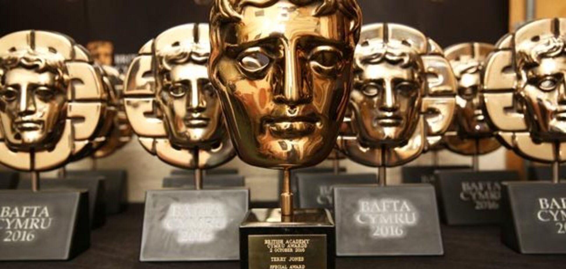 Стали известны первые лауреаты премии BAFTA-2018