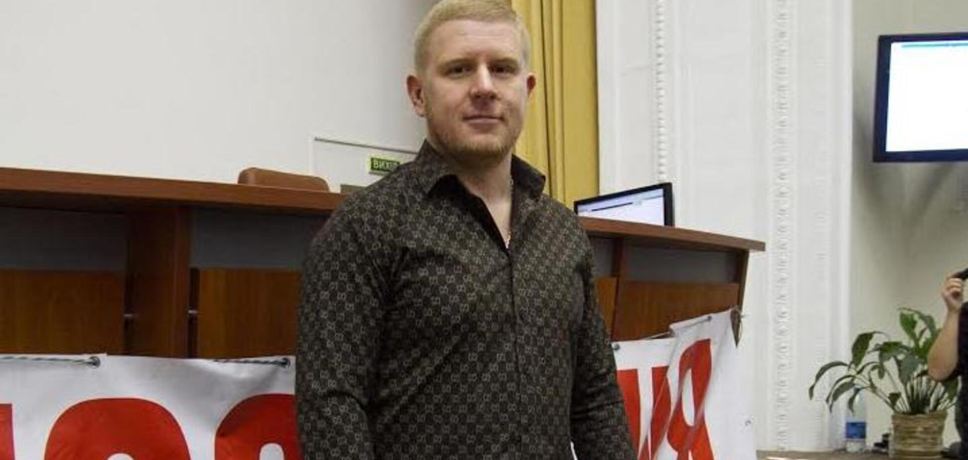 """Блогер Іваніщев: Запоріжжя """"сумує"""" за ним з вересня 2017..."""