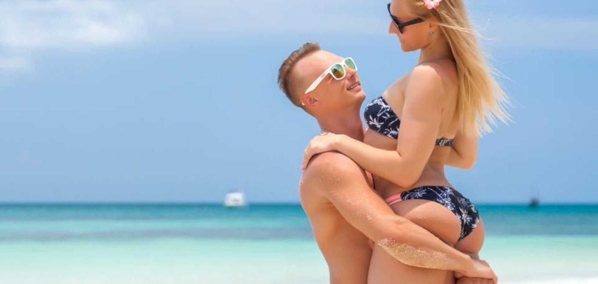 У мережі показали особисті фото нареченої українського чемпіона Олімпіади