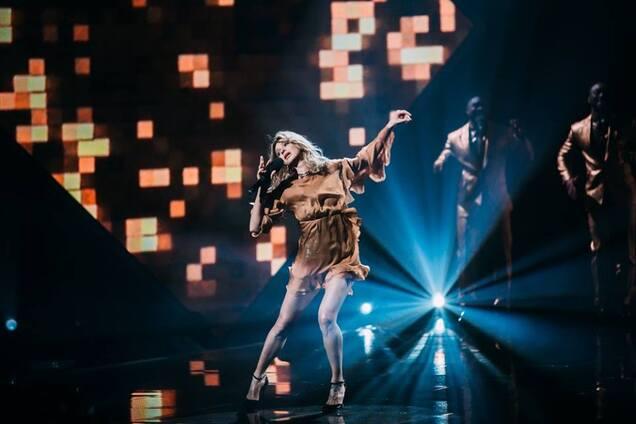 """Почувствуют сердцем: TAYANNA объяснила выбор украиноязычной песни для """"Евровидения"""""""