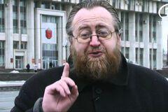 В Крыму кащеева смерть Путина – российский журналист