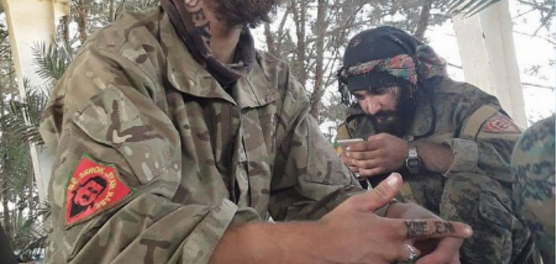 В Сирии подорвали голландца, воевавшего за Украину - росСМИ