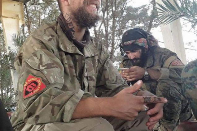 У Сирії підірвали голландця, який воював за Україну - росЗМІ