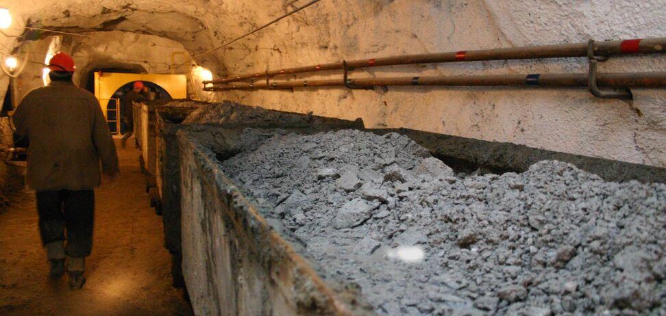 Протесты на ГП 'Селидовуголь': перед шахтерами погасили миллионные долги