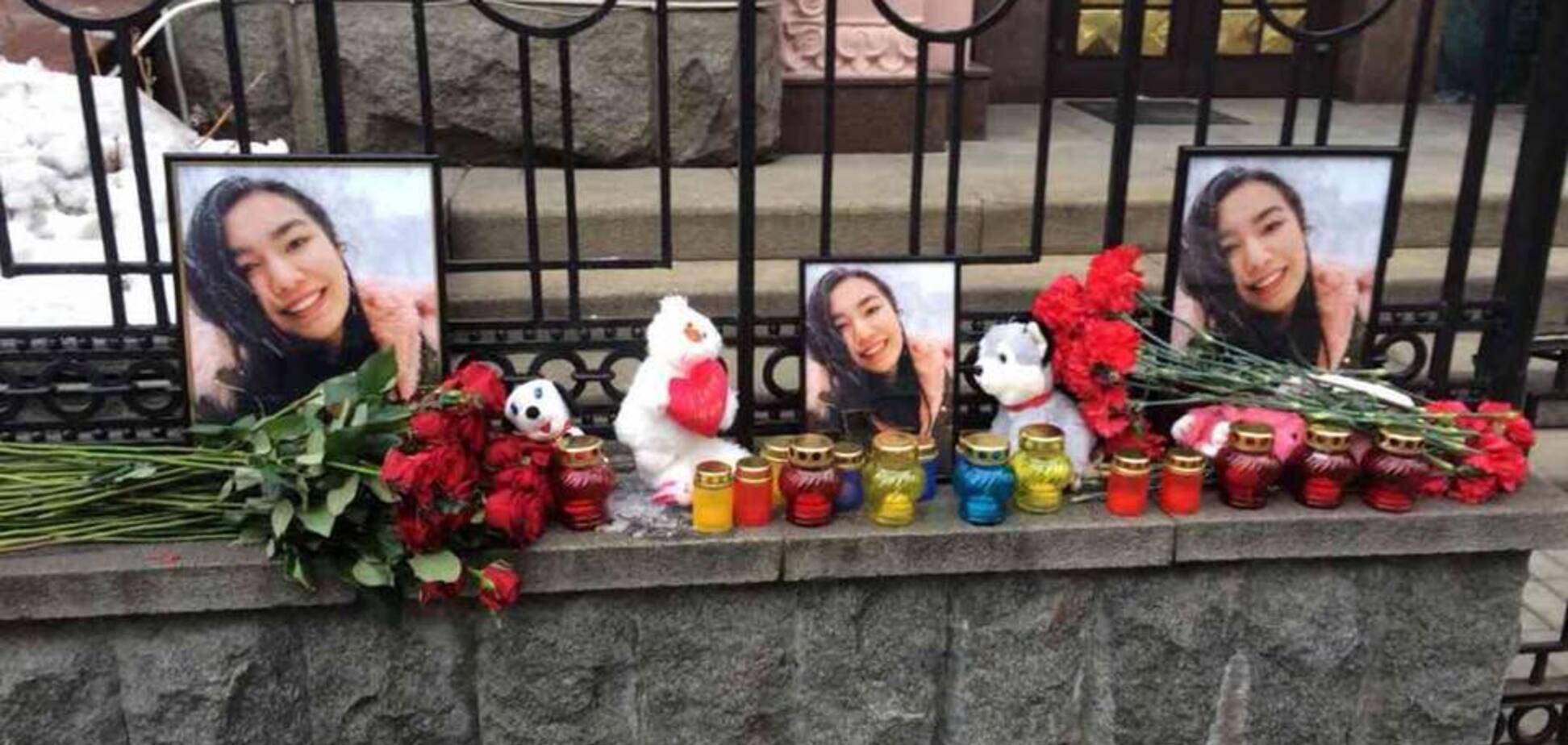 'Під водою шукайте': в мережі новий скандал через суїцид студентки в Києві