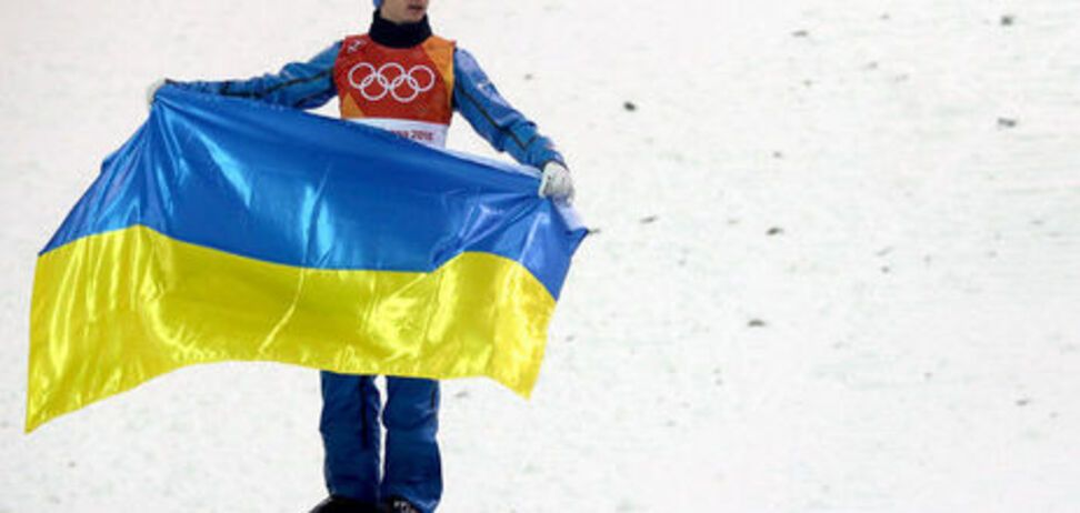 'Не понимает русский язык и ест снегирей': в сети описали идеального олимпийского чемпиона