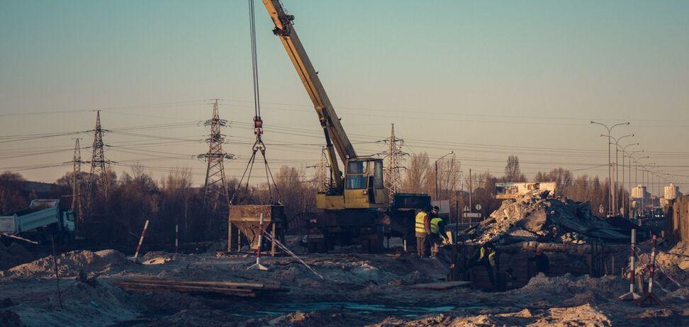 Большая кольцевая автодорога в Киеве: обнародована карта будущей окружной
