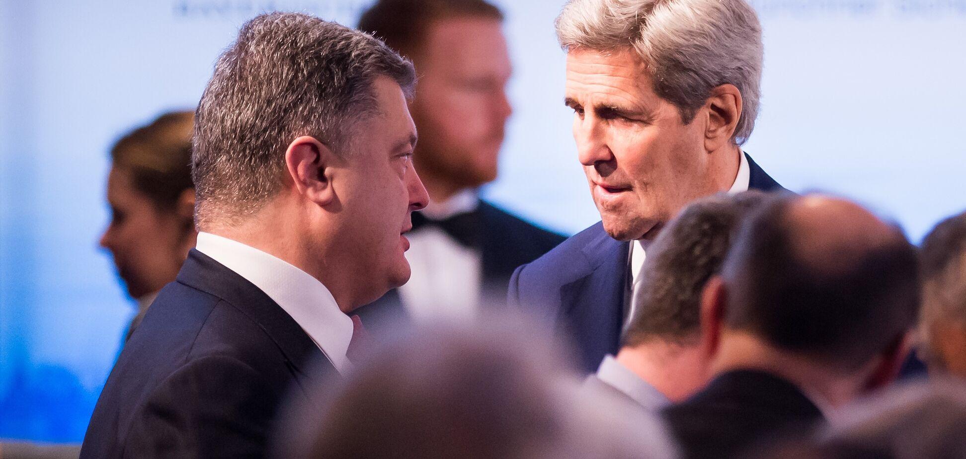 Украина на переговорах в Мюнхене: так был ли праздник 'русской весны'