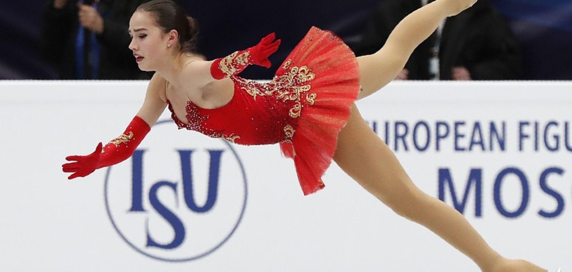 Сорвали тренировку: российская чемпионка оказалась в эпицентре скандала на Олимпиаде-2018