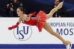 Зірвали тренування: російська чемпіонка виявилася в епіцентрі скандалу на Олімпіаді-2018