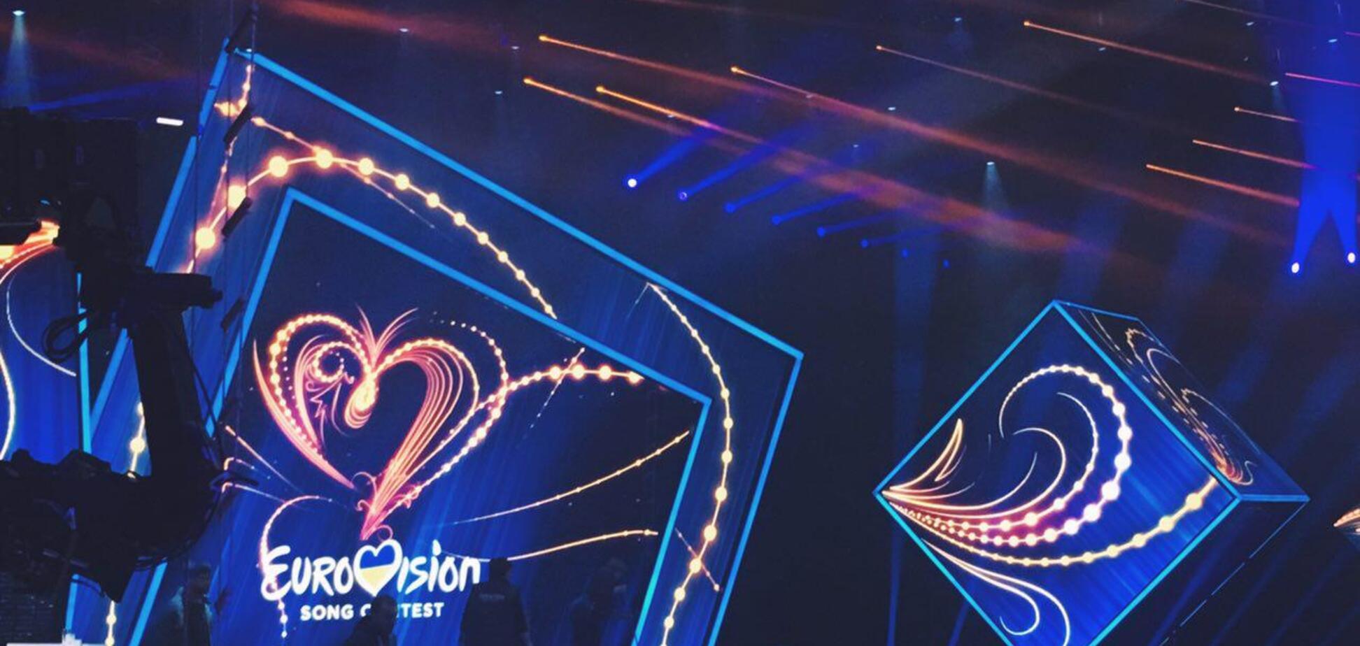 Нацотбор на Евровидение-2018