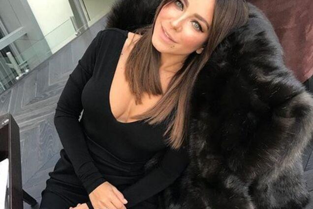 Ани Лорак похвасталась новыми успехами в России