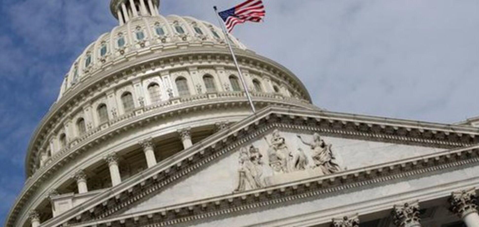Секретный Меморандум Конгресса: скандал обещает быть великим