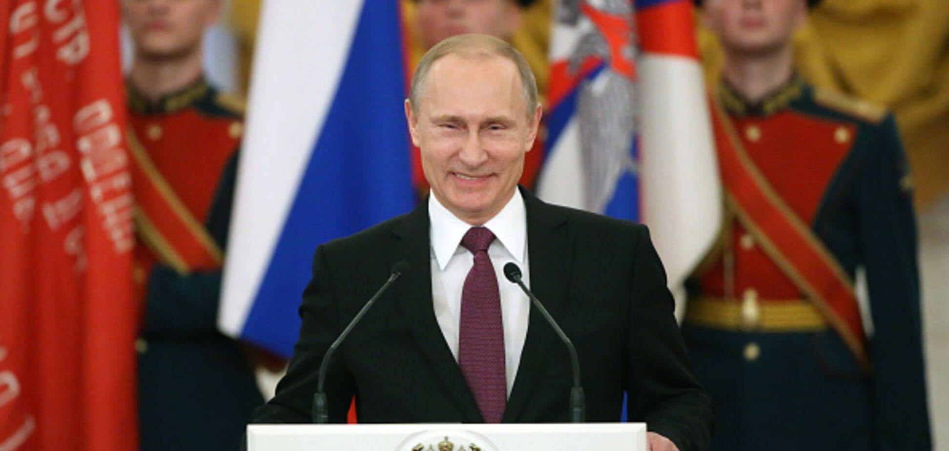 'Кремлівського доповіді' замало: в Україні пояснили, як спантеличити Путіна