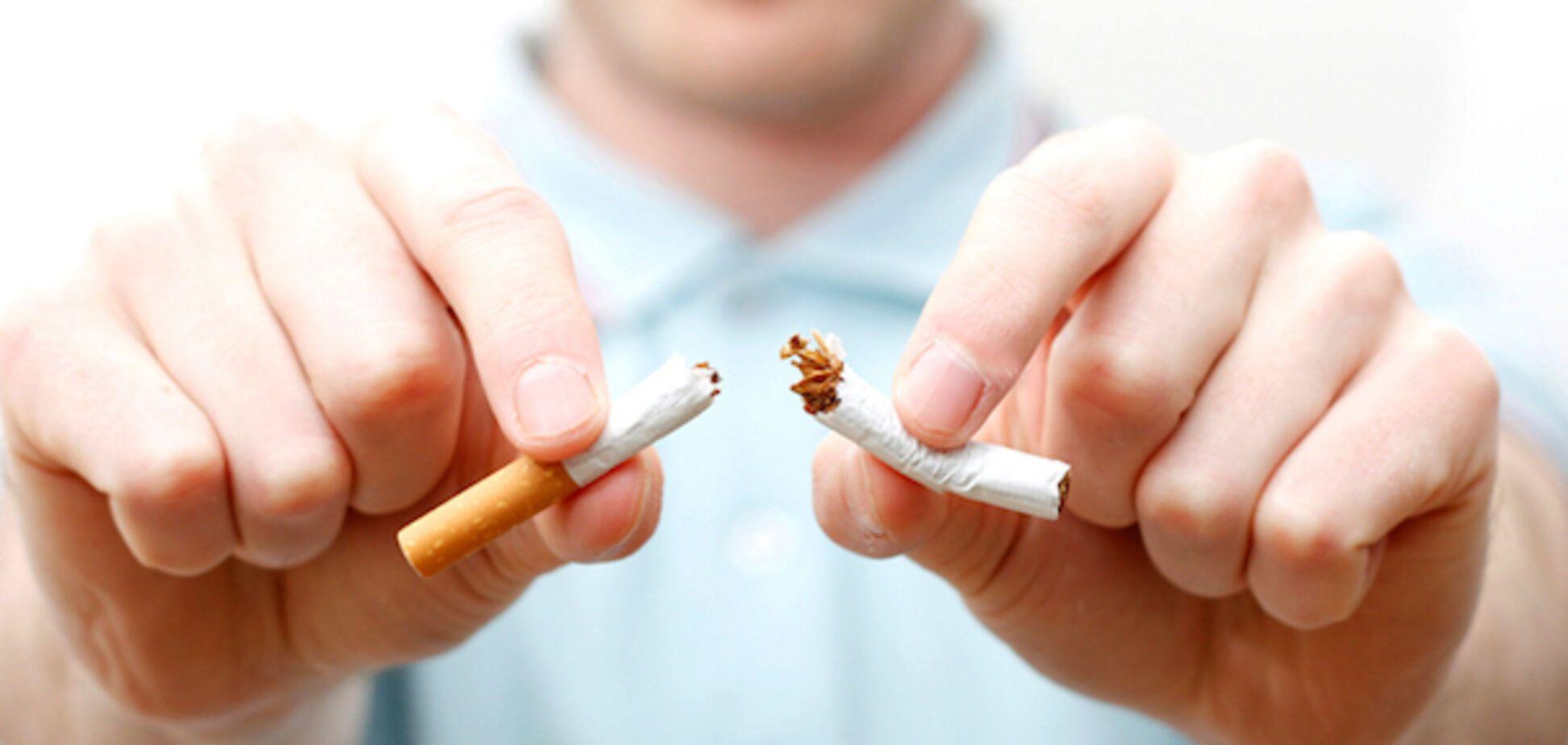 Одна смерть раз на 6 хвилин: як відучити українців від сигарет