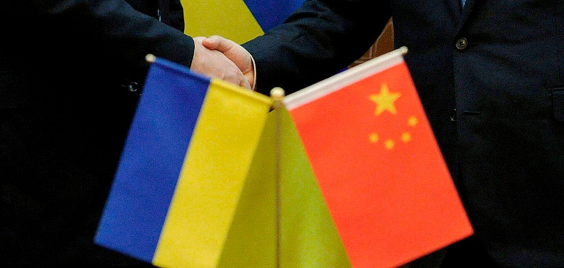 Китайці побудують дороги в Україні: у Кабміні анонсували гучну угоду