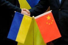 Китайцы построят дороги в Украине: в Кабмине анонсировали громкое соглашение