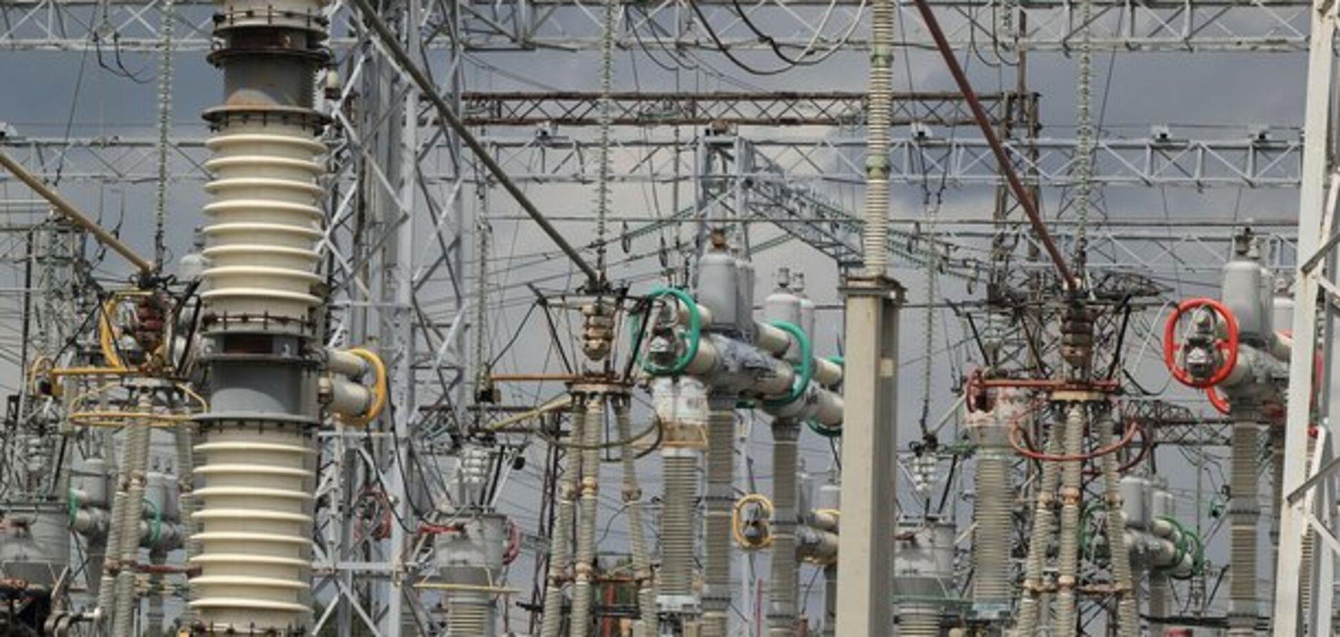 RAB-регулирование позволит сохранить тарифы на электричество в Украине самыми низкими в Европе