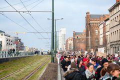 Піднялася потужна хвиля протестів