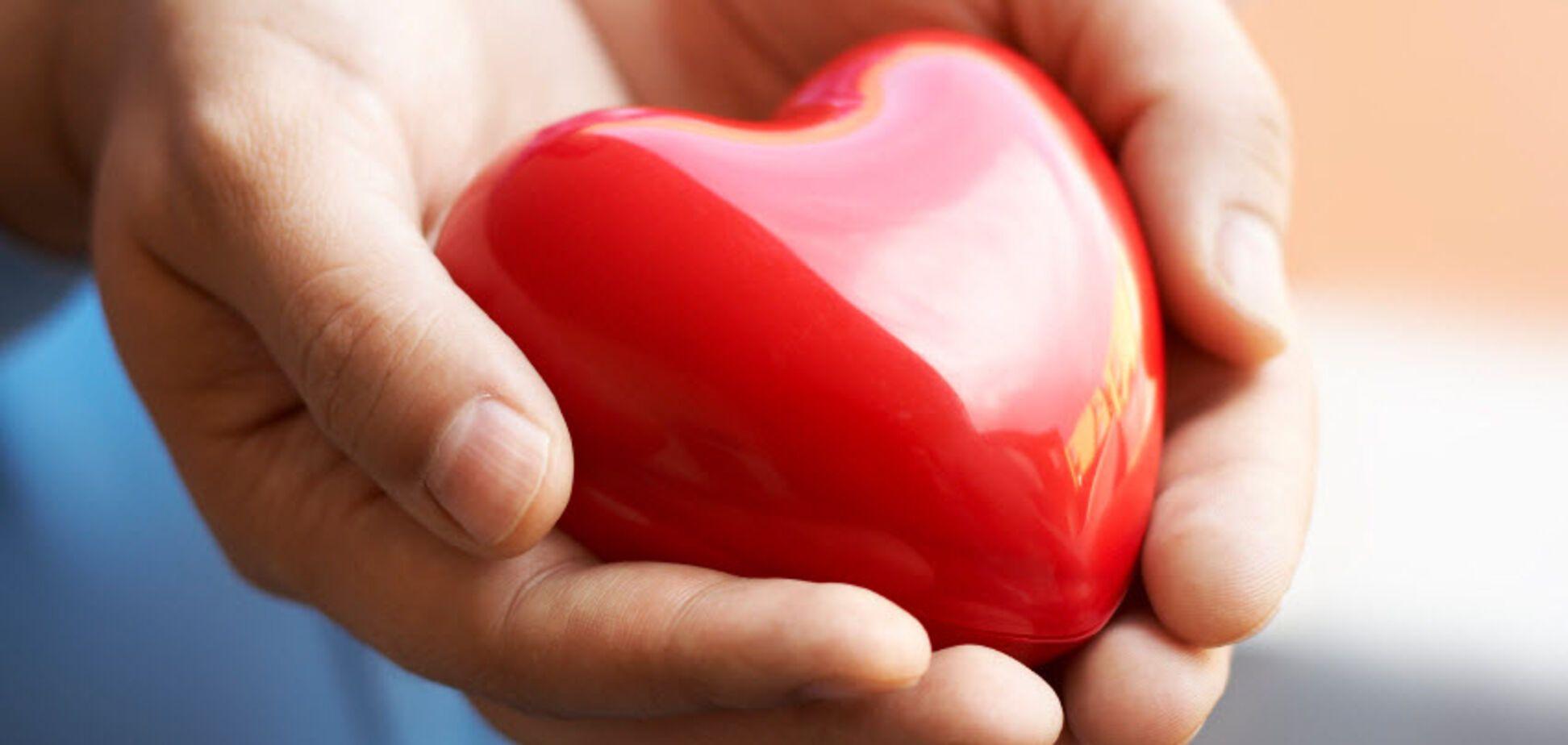 Ішемічна хвороба серця: як уникнути смертельної загрози