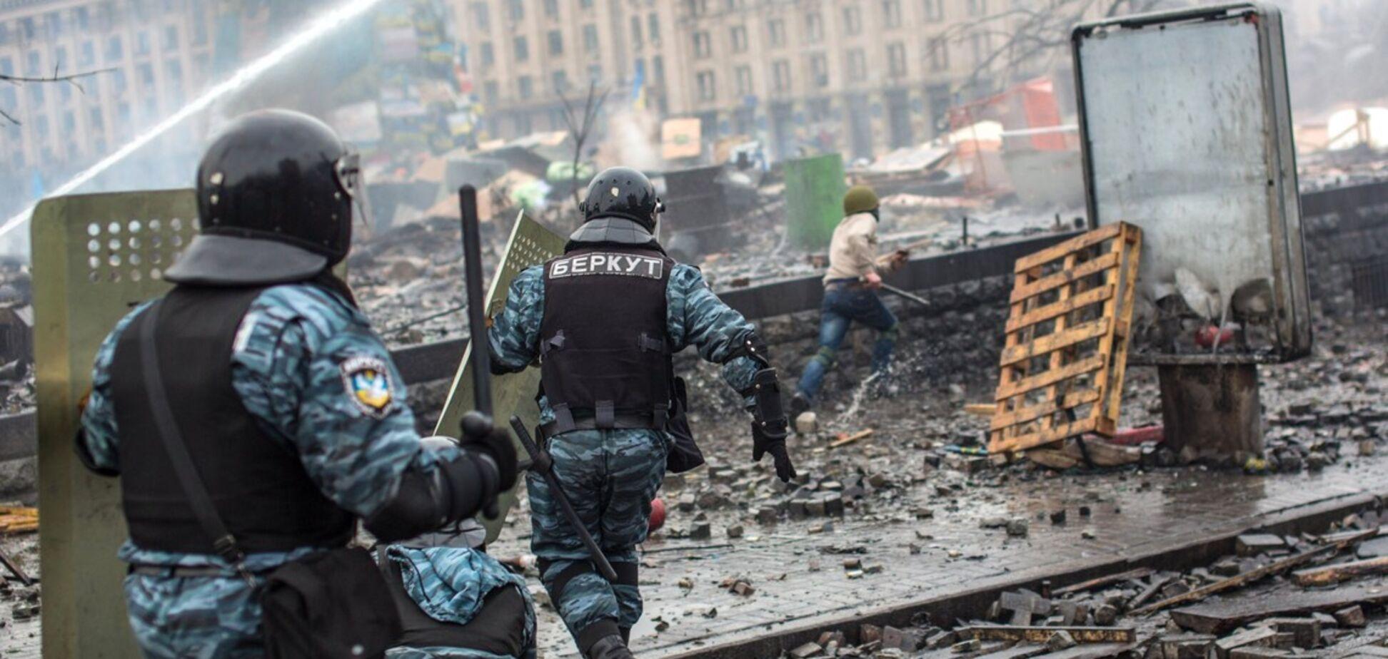 Правди про розстріли на Майдані ми не дізнаємось у цьому поколінні