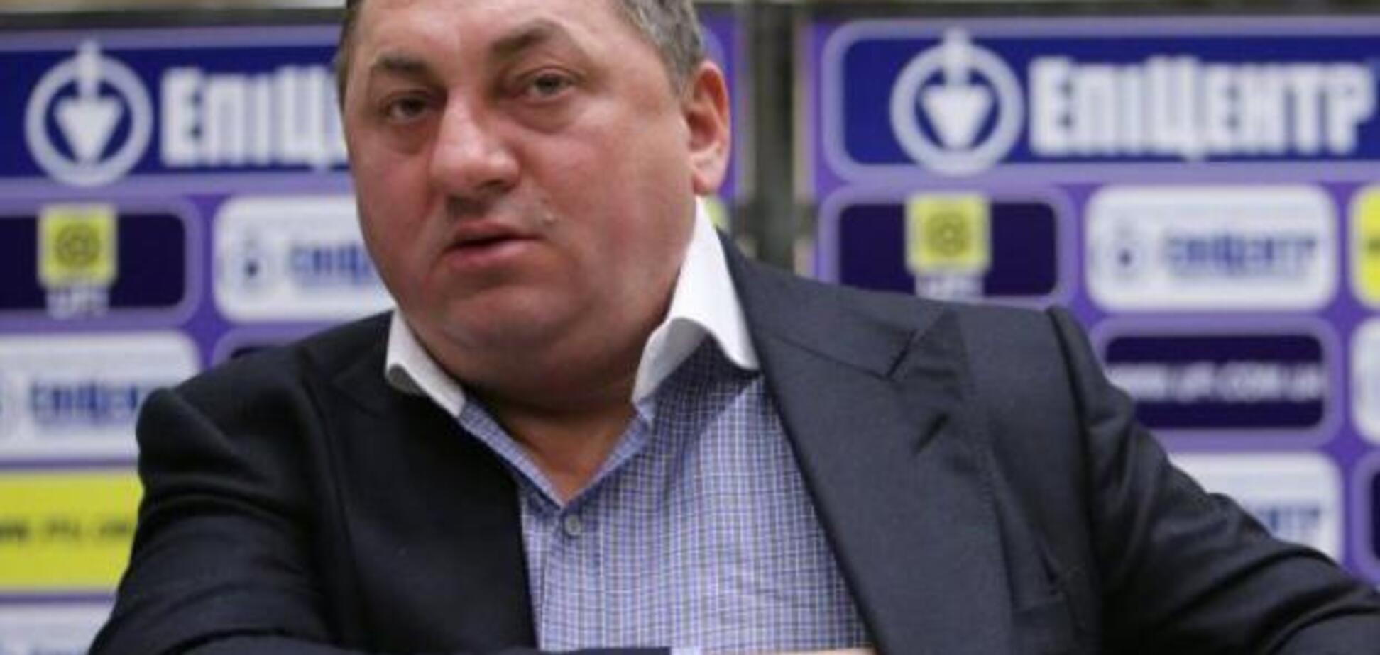 Резонансне розслідування про бізнес Гереги: у нардепа знайшли компанію у Криму