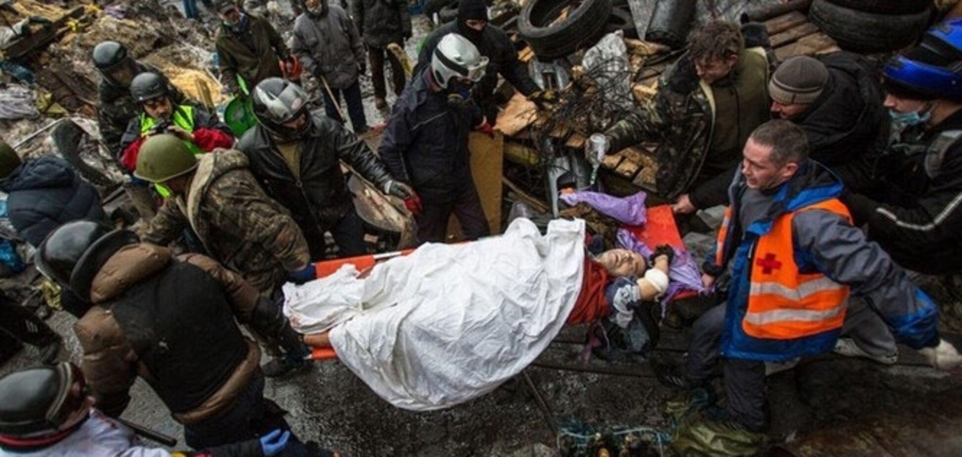 РосЗМІ звинуватили нардепів у розстрілі Майдану: з'явилися нові подробиці