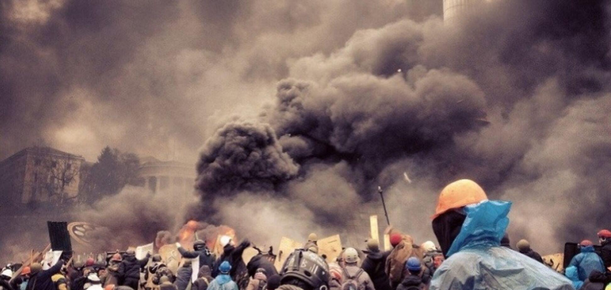 Чотири роки Революції Гідності: що отримали від України учасники Євромайдану