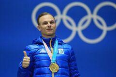 'Золото' України на Олімпіаді-2018: стало відомо, скільки Абраменко отримає за медаль