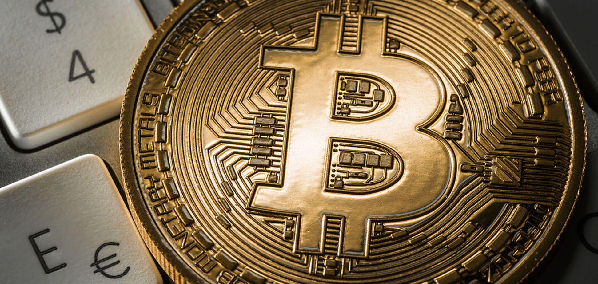 Bitcoin за неделю подорожал на $3 тысячи