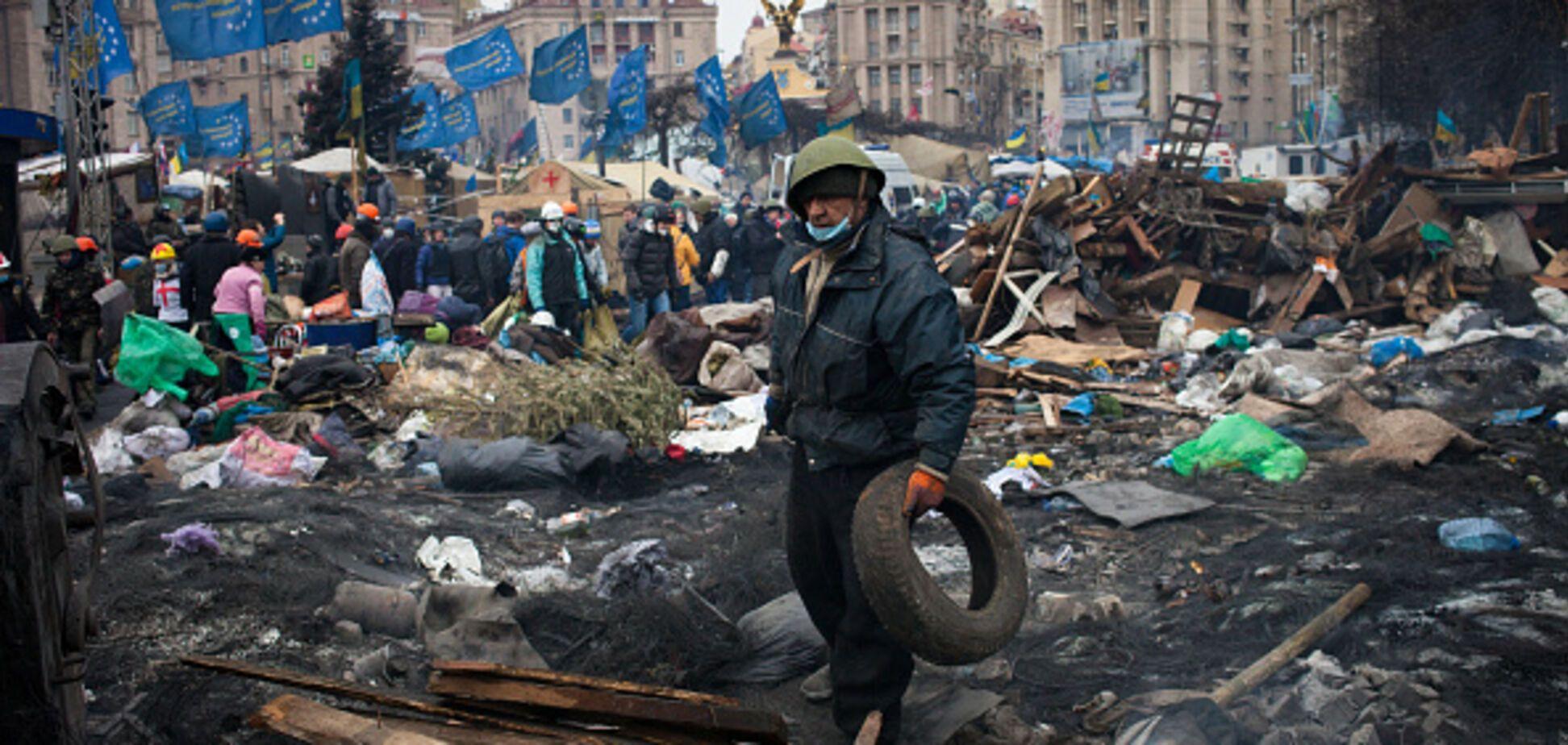 Розстріл Майдану: в ГПУ відзвітували про результати розслідування