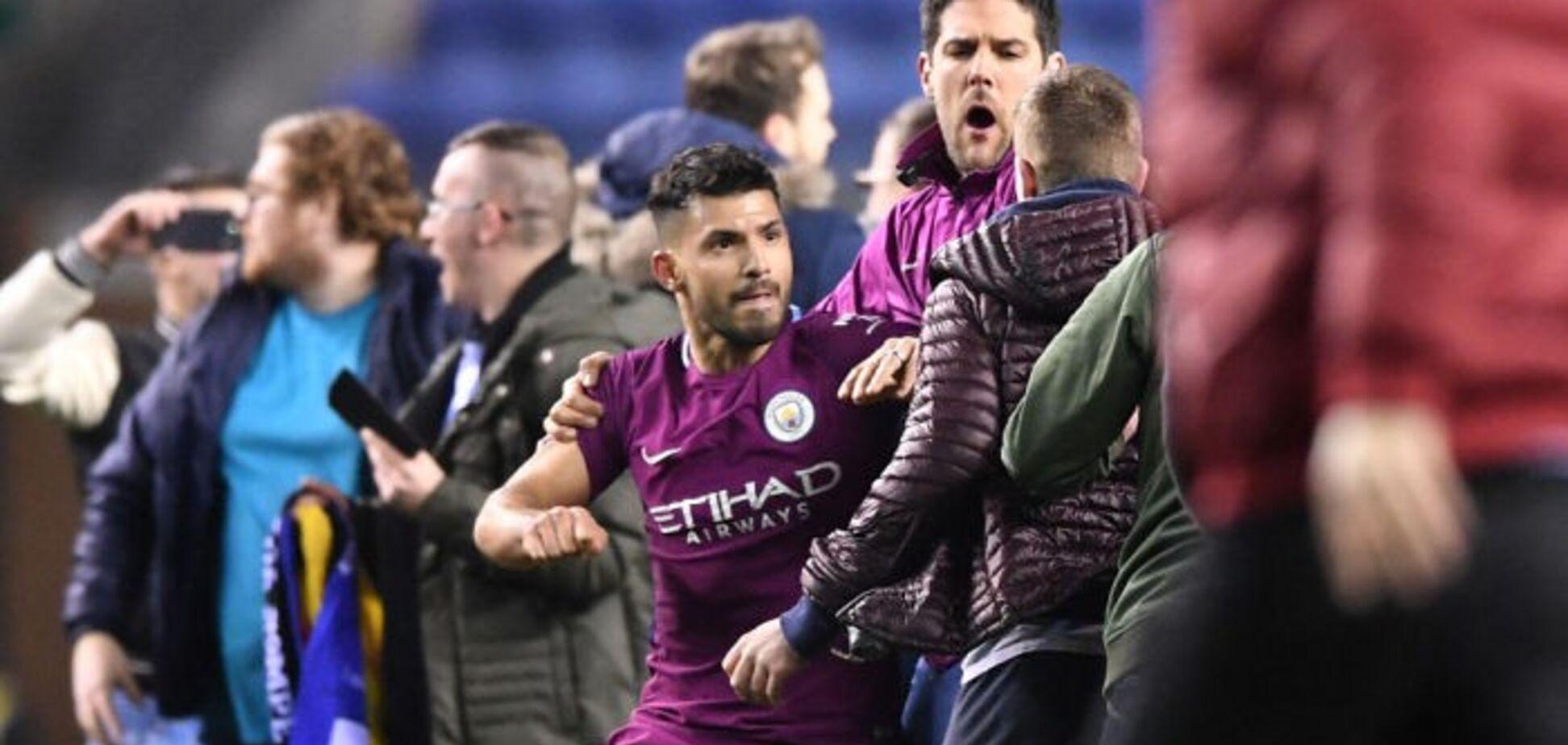 Один из лучших футболистов мира отметился мерзким поступком после матча: видео инцидента