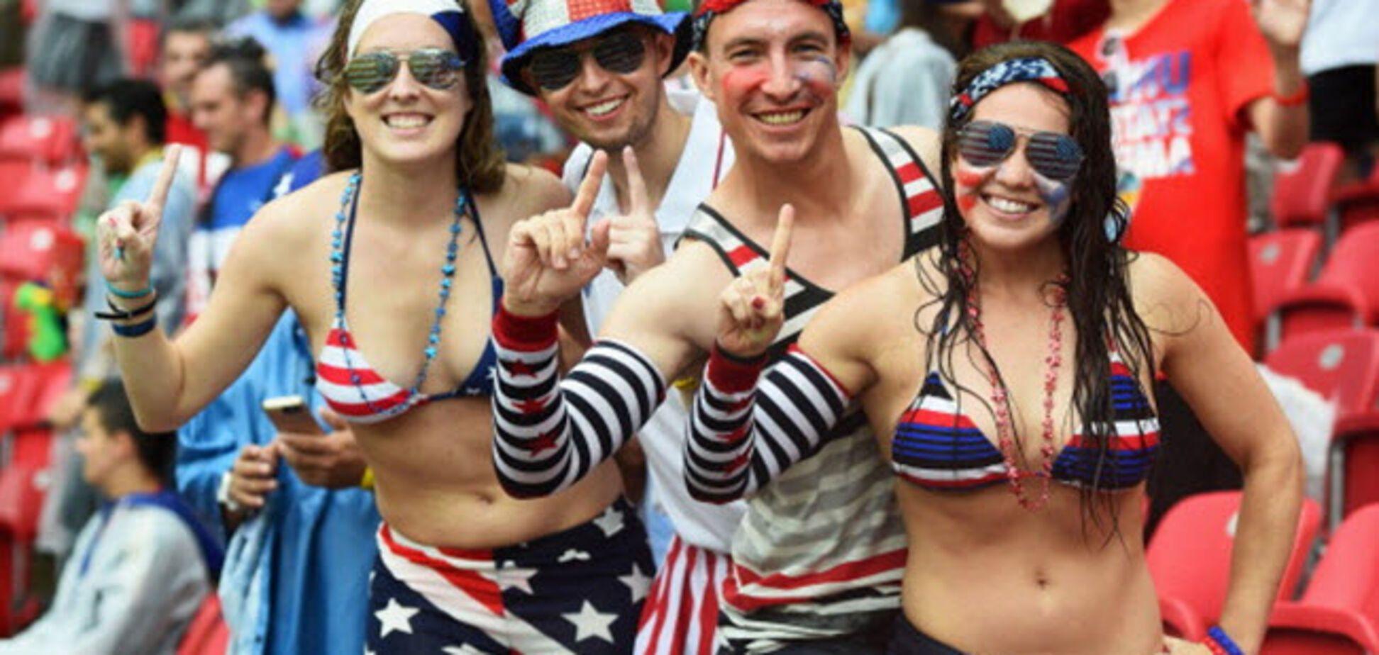 Як стати своїм у Америці