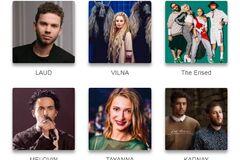 Хто представить Україну на 'Євробаченні-2018': результати голосування