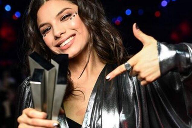 Эротические сны со знаменитостью: молодая певица Потапа рассказала о личном