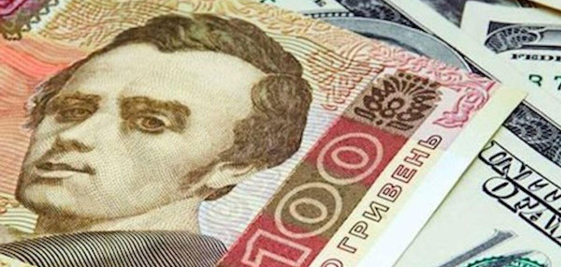 Украину ждет значительная девальвация: в Atlantic Council предупредили о рисках