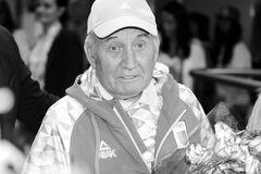 Помер титулований український тренер