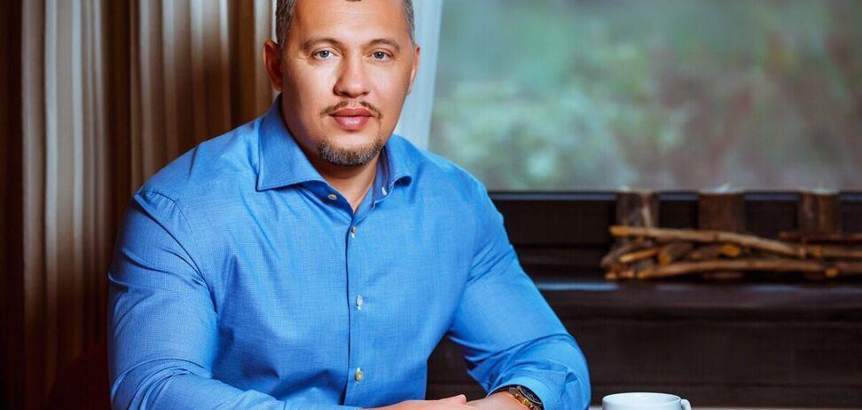 Владимир Мунтян: благотворительность – это просто помощь людям
