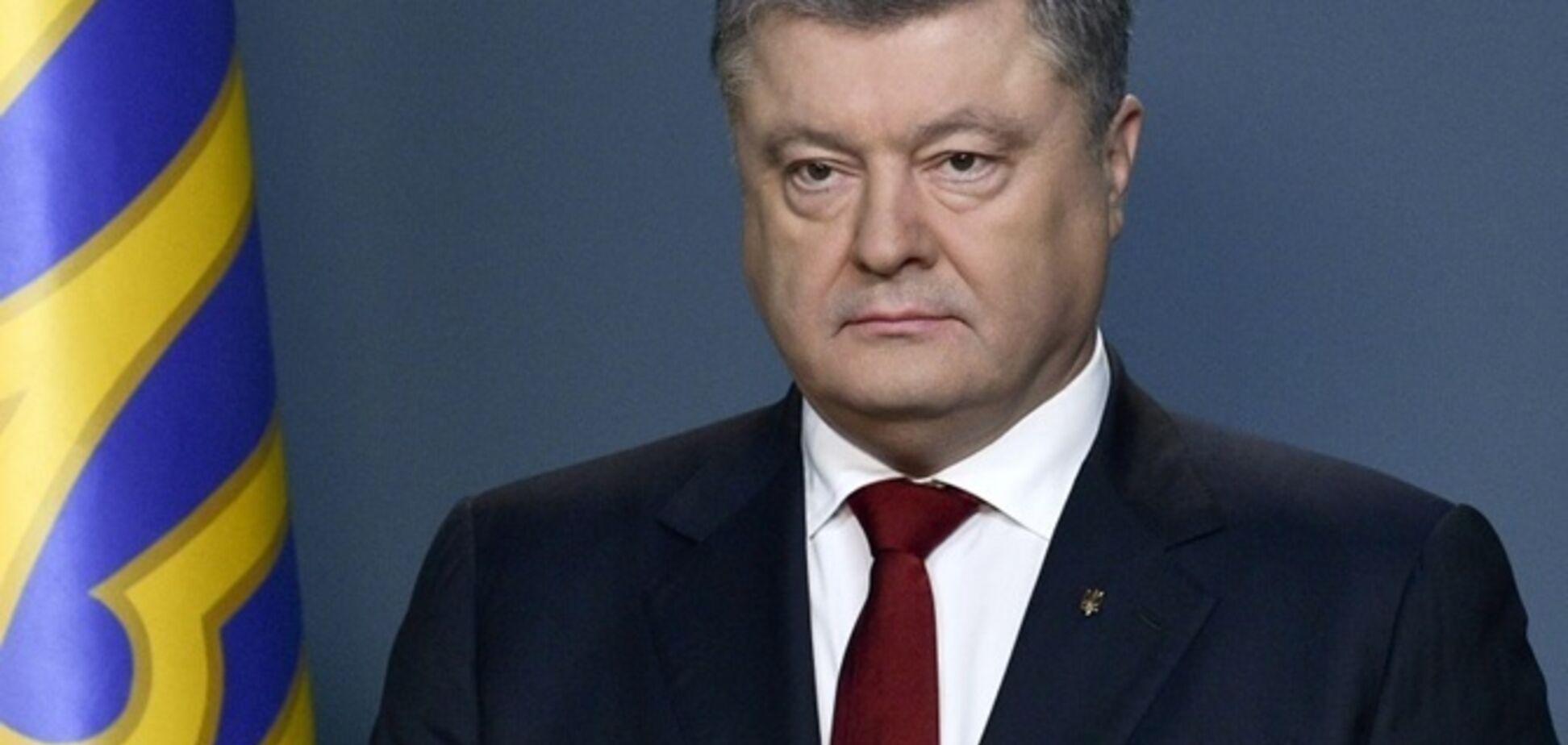 Сегодня Порошенко будет свидетельствовать в суде
