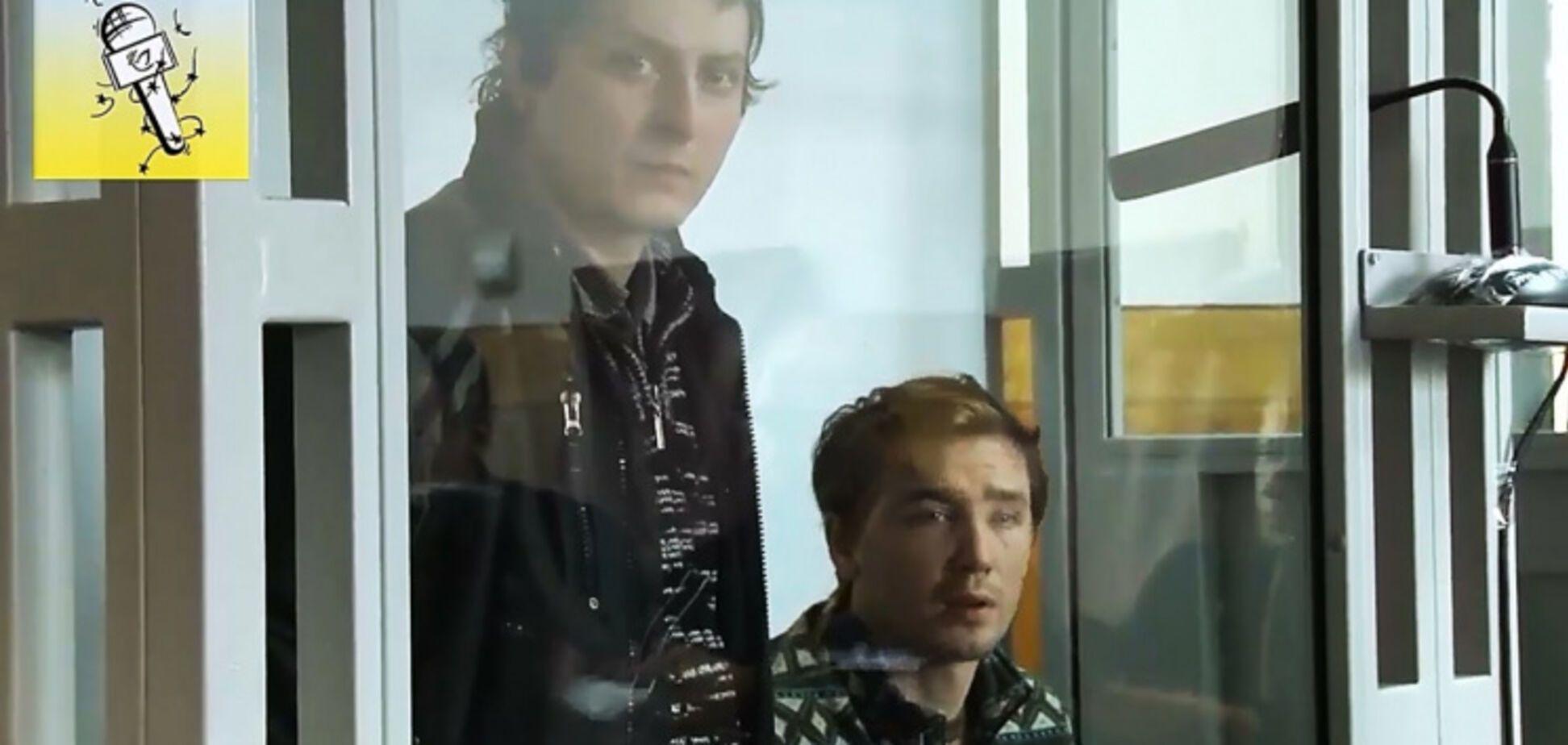 В Киеве выпустили из тюрьмы создателей 'Новороссия ТВ'