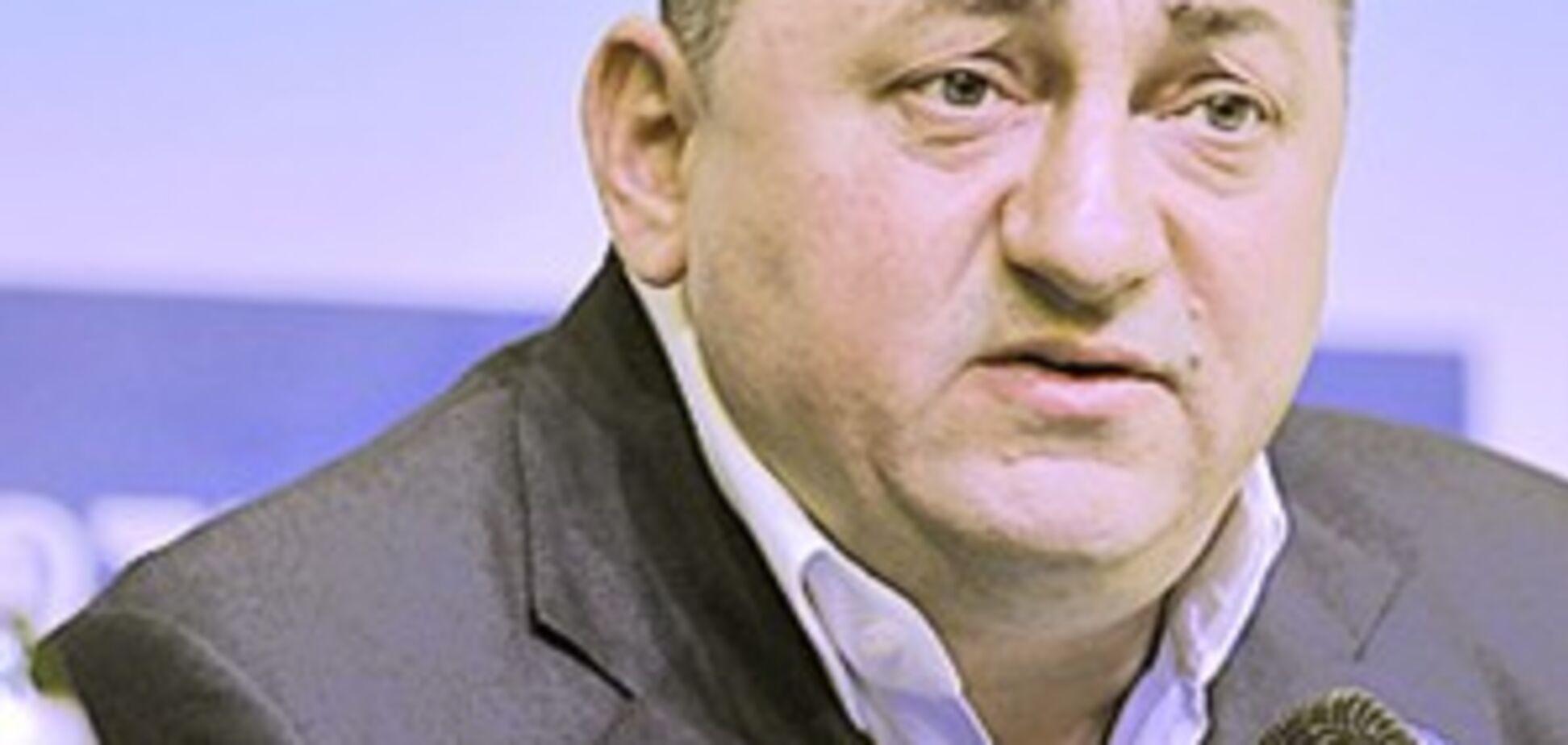 Бізнес під окупантами: знайдені докази роботи магазинів Гереги в Криму