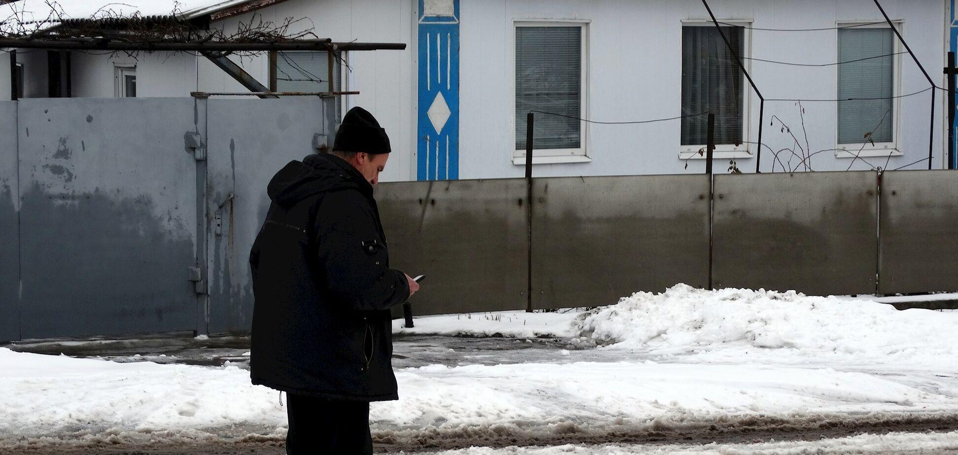'Тут был ад, а теперь - Украина!' Как живет освобожденное село на Луганщине