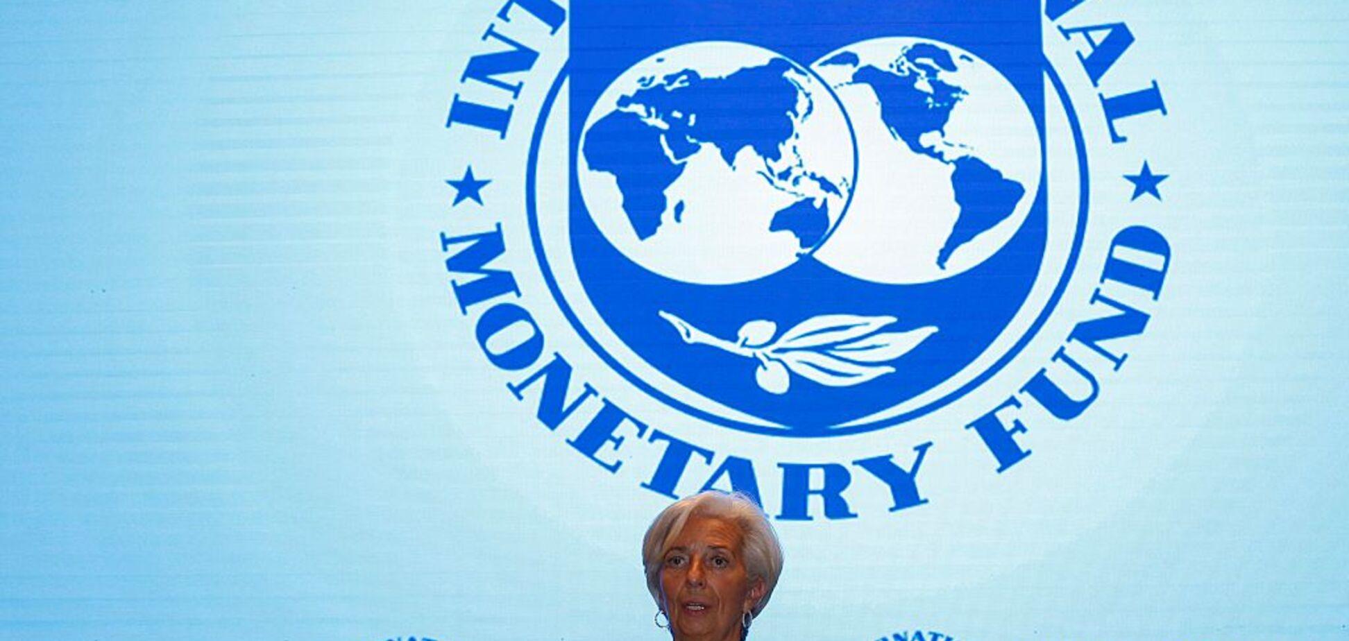 Переговори України і МВФ: стало відомо про два проблемних моменти