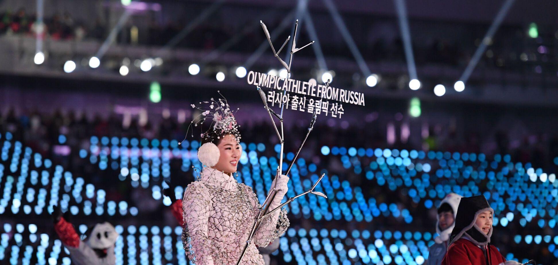 Без Путина не обошлось: МОК принял решение по флагу России на Олимпиаде-2018