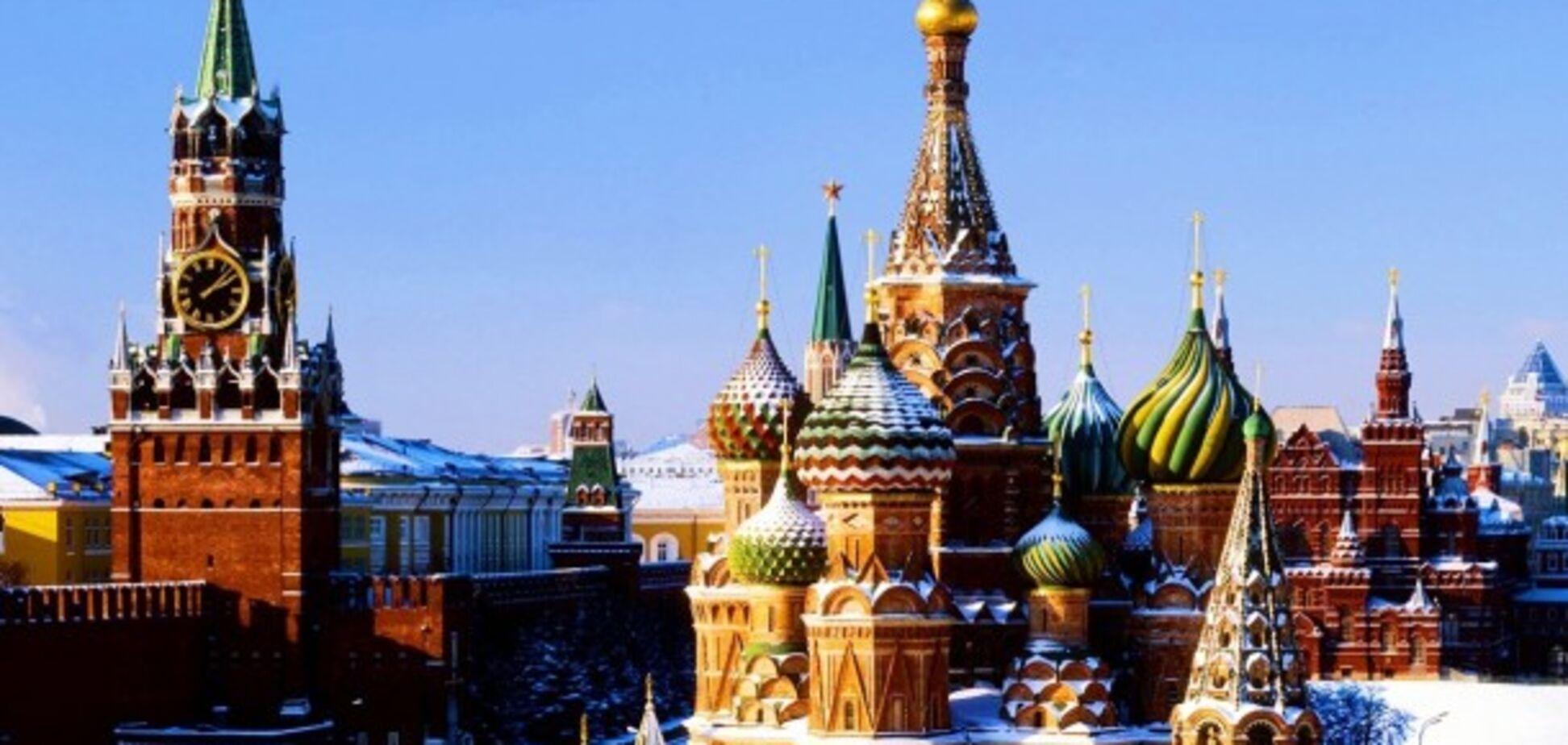 Россия - это абсолютное зло