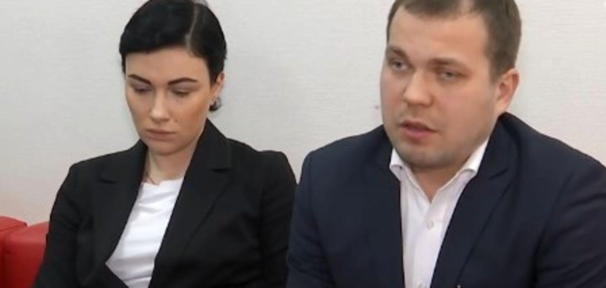В Адміністрації президента відреагували на скандал із рекламою Порошенка