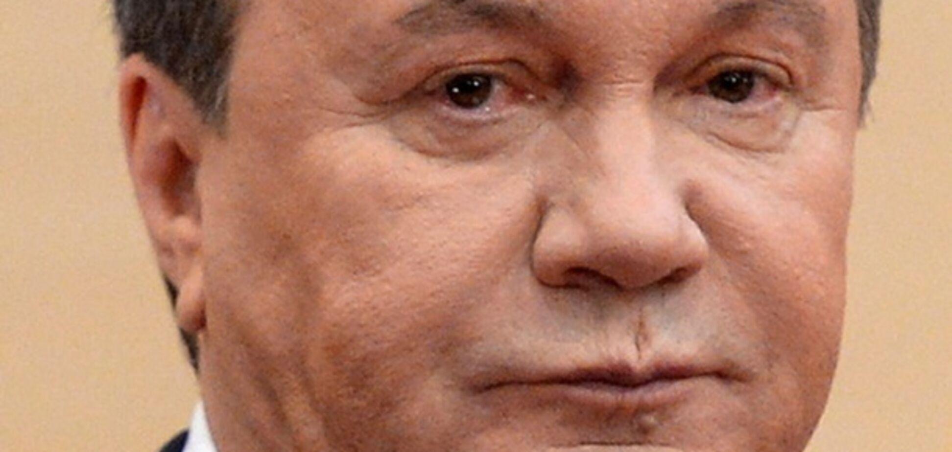 'Підсовували халтуру': з'явилися нові дані про володіння Януковича